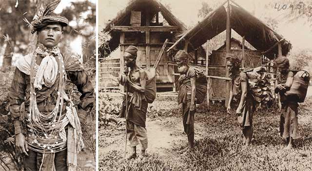 Kwikku, Suku Gayo di Aceh Tengah