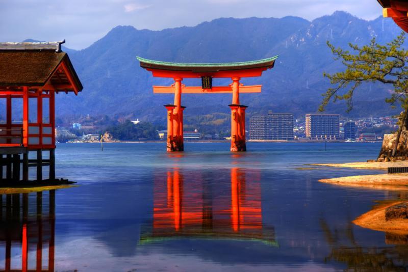Kwikku, Itsukushima