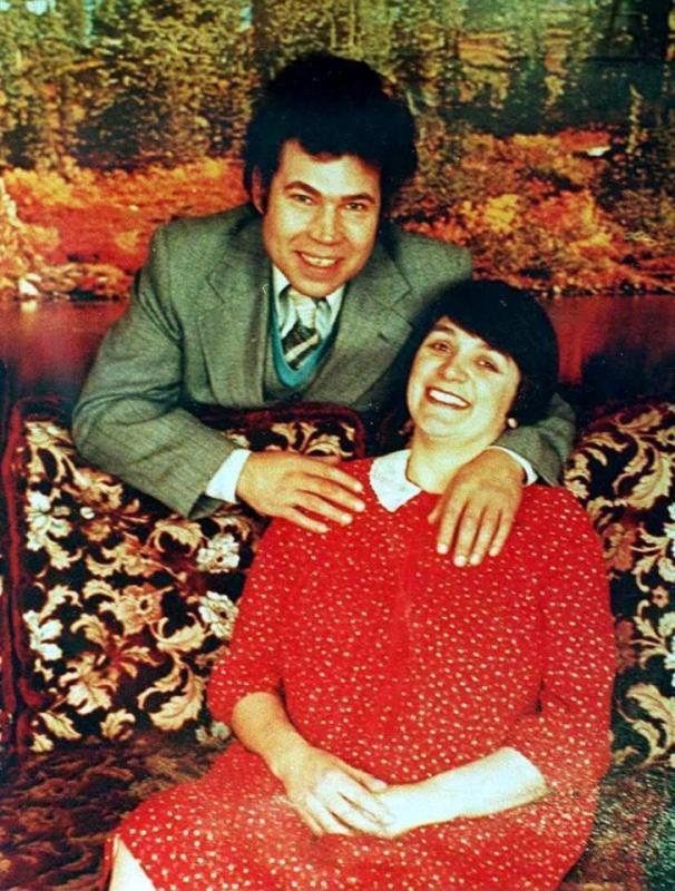 Kwikku, Fred dan Rosemary West