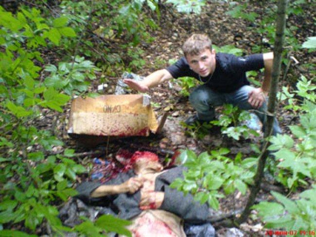 Kwikku, Dnepropetrovsk Maniacs