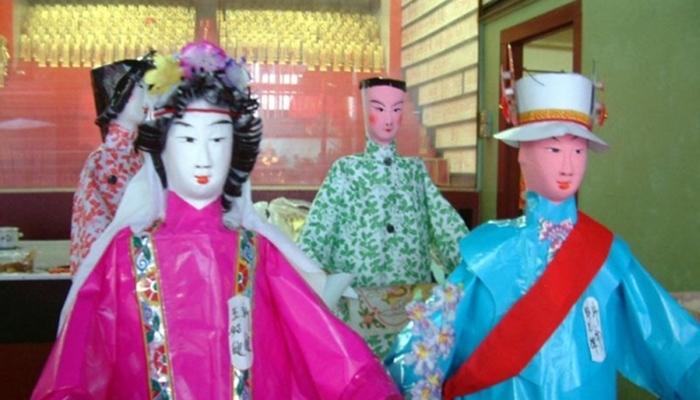 Kwikku, Tradisi Menikahkan Mayat Sempat Dilarang tetapi Hadir Kembali