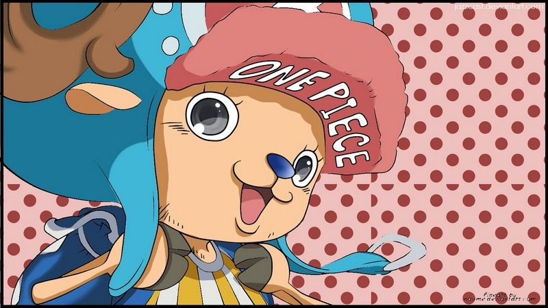 Kwikku, Tony Tony Chopper