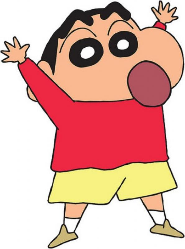 Kwikku, Shinnosuke Nohara