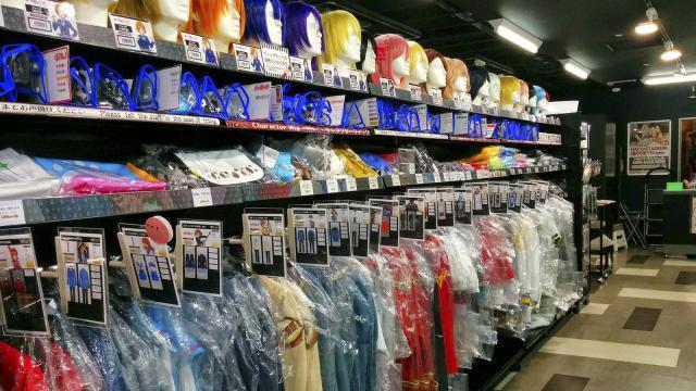 Kwikku, Gee StoreCospatio Authentic Shop