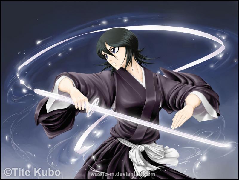 Kwikku, Rukia Punya Theme Song Sendiri