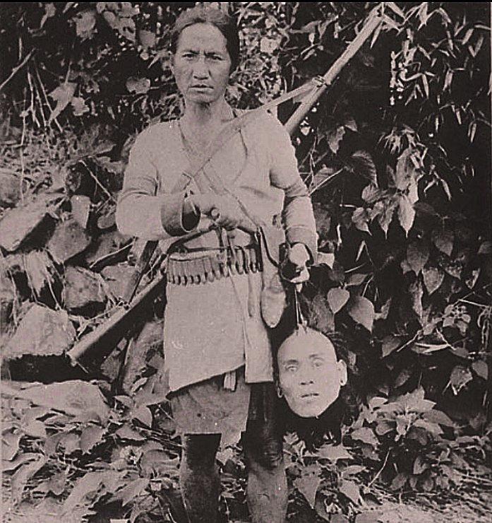 Kwikku, Suku Atayal di Taiwan