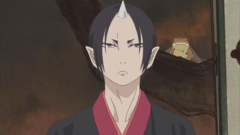 Kwikku, Hozuki