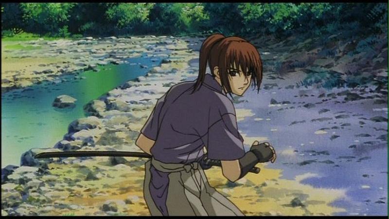 Kwikku, Himura Kenji
