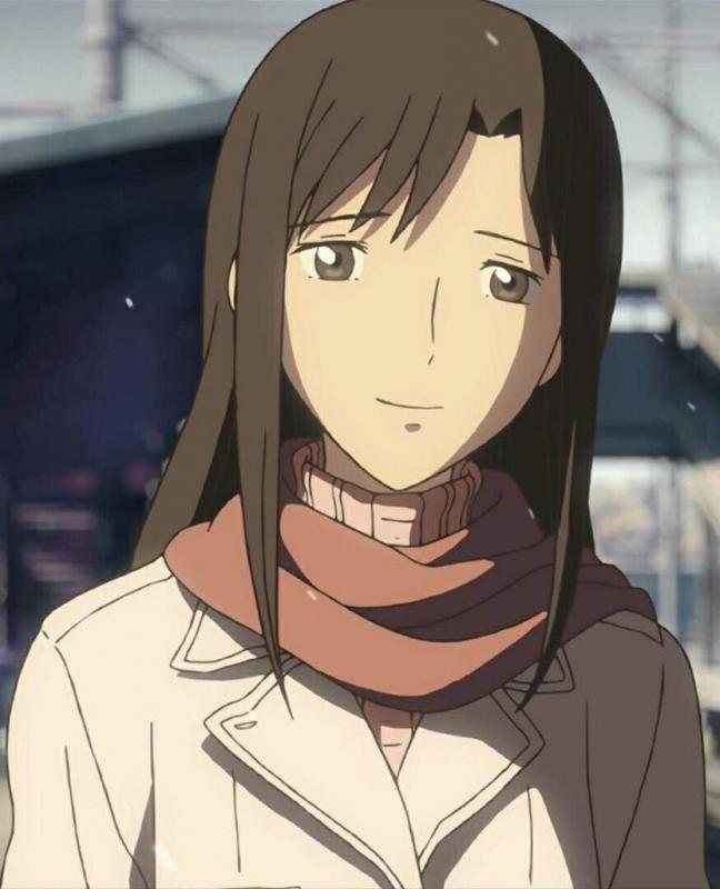 Kwikku, Shinohara Akari