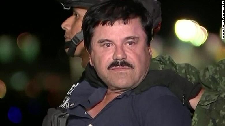 Kwikku, Joaquin Guzman