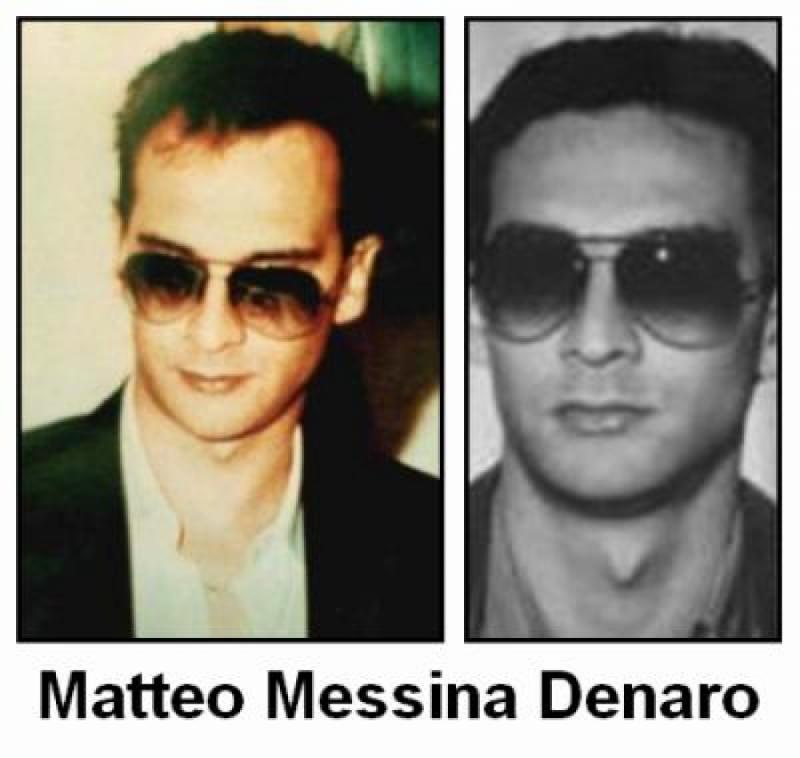 Kwikku, Matteo Messina Denaro