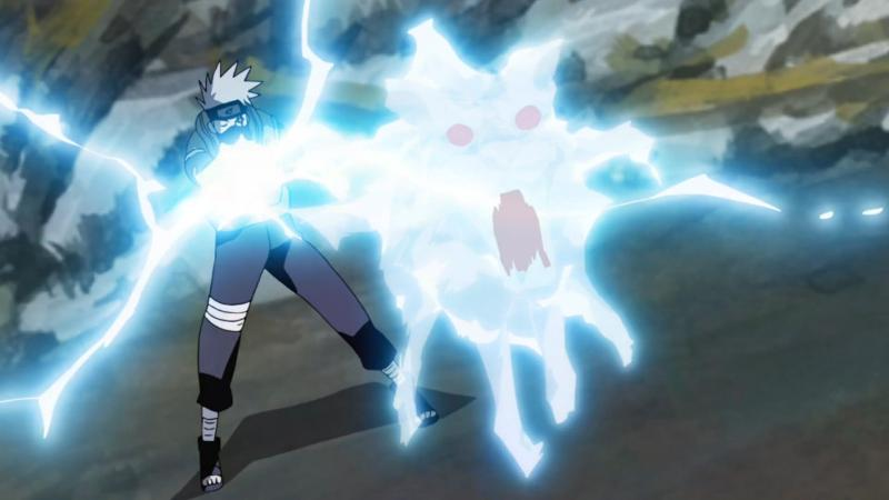 Kwikku, Lightning Beast Tracking Fang