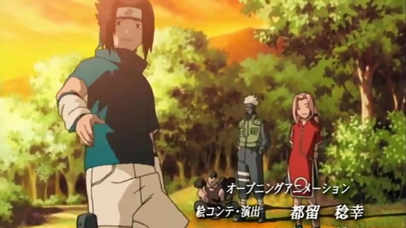 Kwikku, Naruto Tayang Lebih Dulu di Trans TV