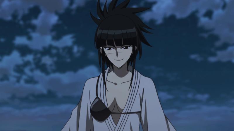 Kwikku, Suzuka dari Akame ga Kill
