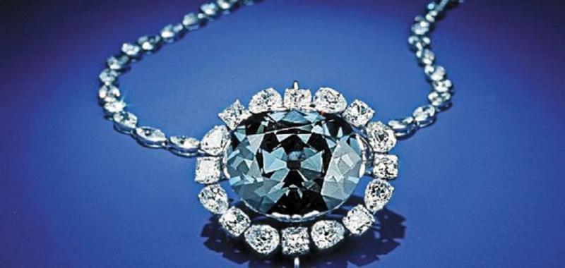 Kwikku, The Hope Diamond