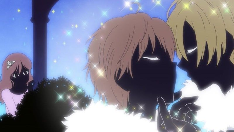 Kwikku, Otaku adalah Fujoshi