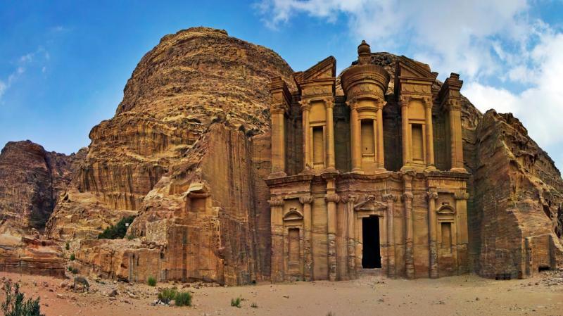 Kwikku, Peradaban Petra