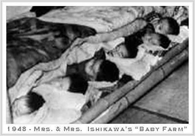 Kwikku, Miyuki Menjadikan Aksi Membunuh Bayi Sebagai Bisnis