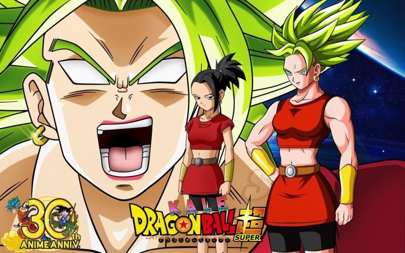 Kwikku, Kale dari Dragon Ball Super
