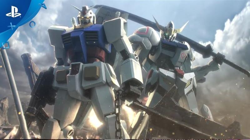 Kwikku, Gundam