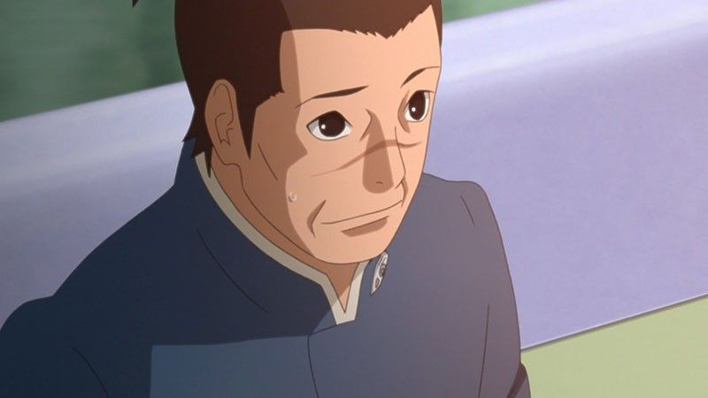 Kwikku, Iruka Umino