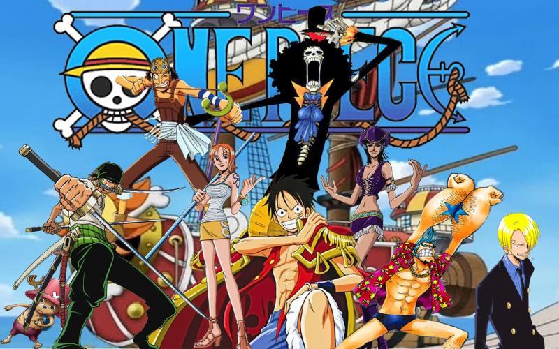 Kwikku, One Piece