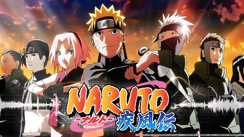 Kwikku, Lainnya Naruto