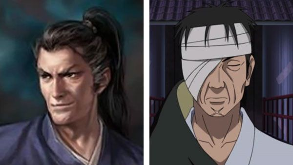 Kwikku, Kato Danzo