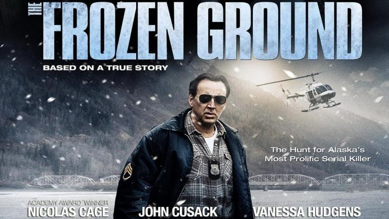 Kwikku, Frozen Ground dari Kisah Robert Hansen