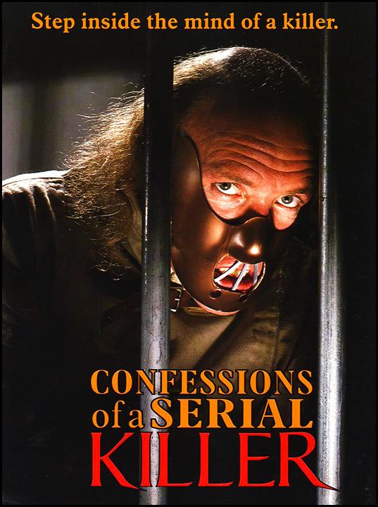 Kwikku, Confessions of A Serial Killer dari Kisah Henry Lee Lucas