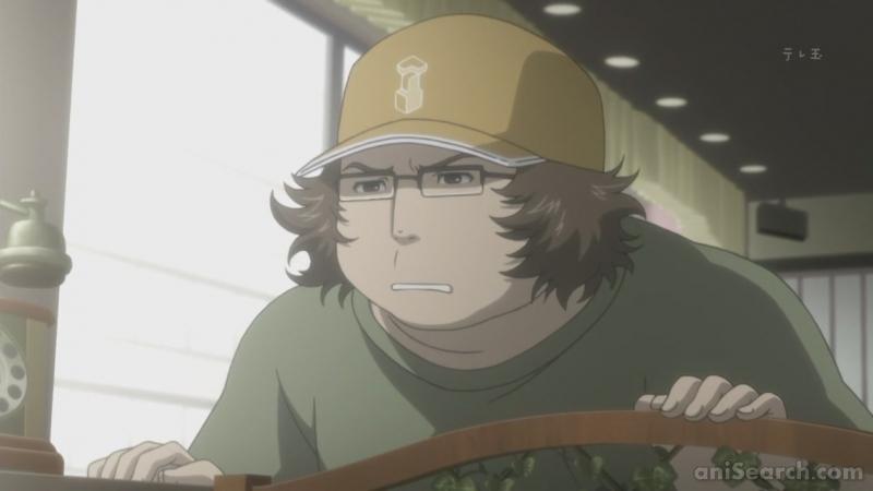 Kwikku, Itaru Hashida dari Stein Gate