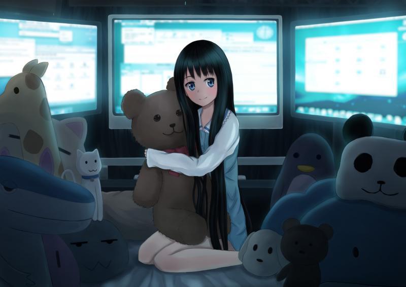 Kwikku, Yuuko Shionji
