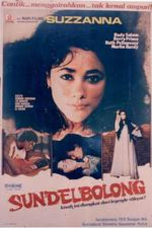 Kwikku, Sundel Bolong