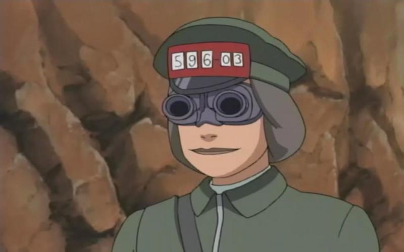 Kwikku, Ninja Kurir