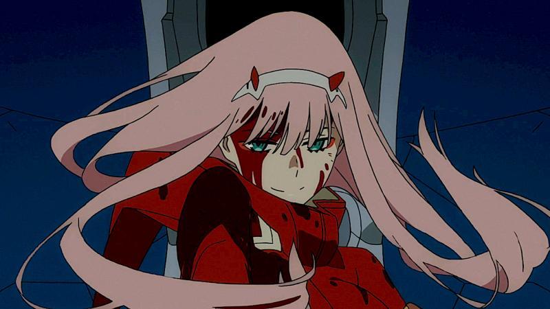 Kwikku, Zero Two adalah Sosok yang Dikenal Sebagai Pembunuh Partner karena Kehebatannya yang Luar Biasa