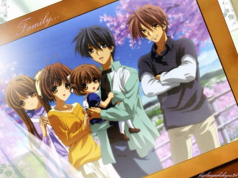 Kwikku, Clannad After Story