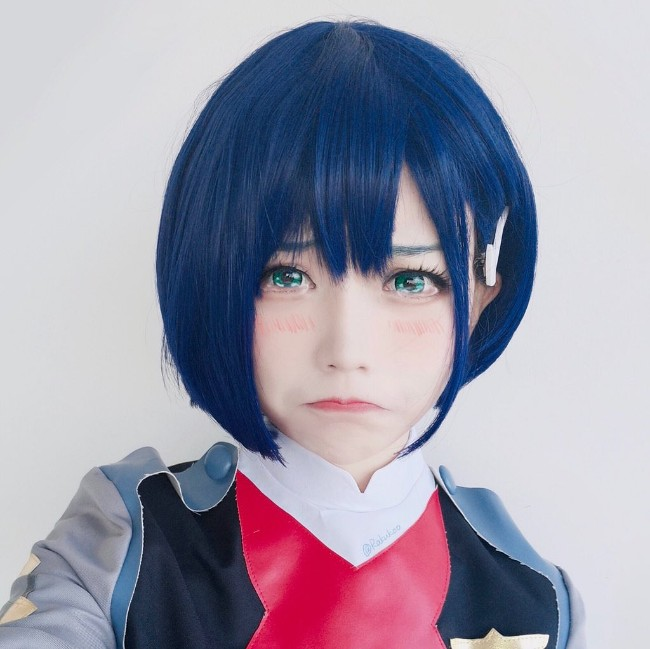 Kwikku, Cosplay Cute Ichigo by Rakuko