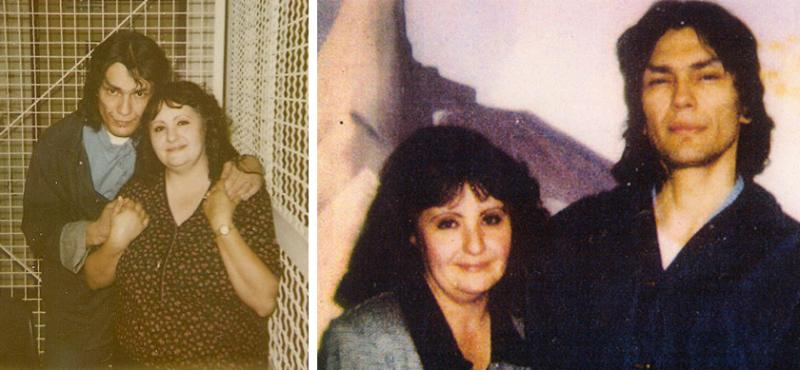 Kwikku, Doreen Lioy Seorang Wartawan yang Mencintai Pembunuh Berantai