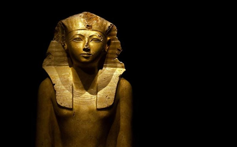 Kwikku, Ratu Hatshepsut