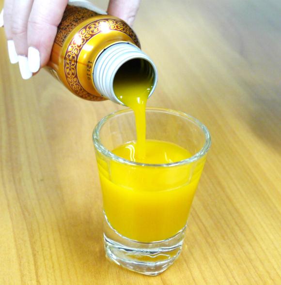 Kwikku, Jual Minuman Anti Mabuk yang Enak Banget