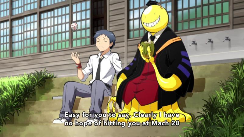 Kwikku, Ada Banyak Pengajaran Hidup di Anime