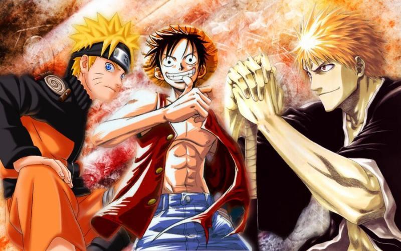 Kwikku, Anime Memperlihatkan Kekuatan Hebat yang Bisa Didapat Para Remaja