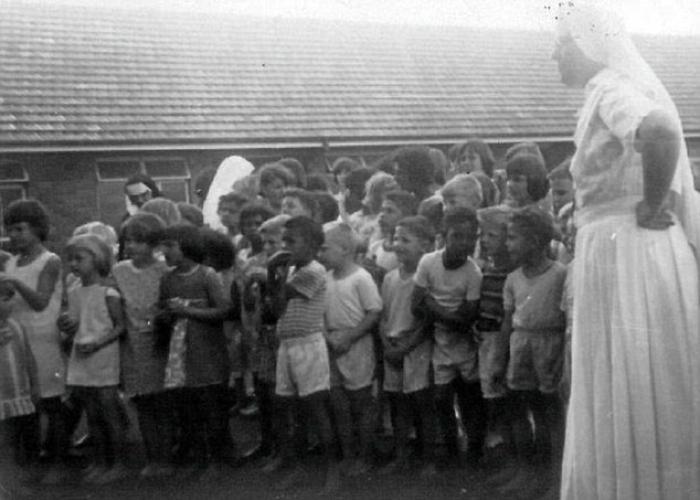 Kwikku, Panti Asuhan St Joseph di Neerkol Australia