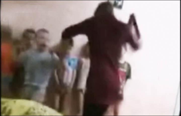 Kwikku, Panti Asuhan Mazanovsky di Rusia