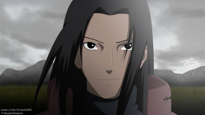 Kwikku, Senju Hashirama