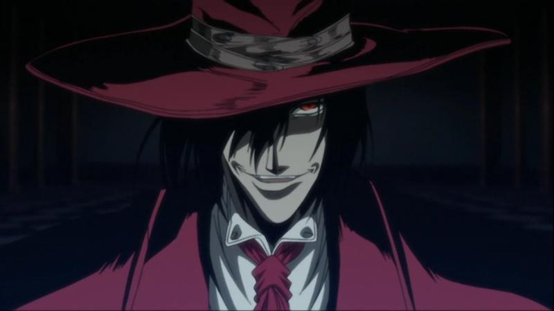 Kwikku, Hellsing Ultimate