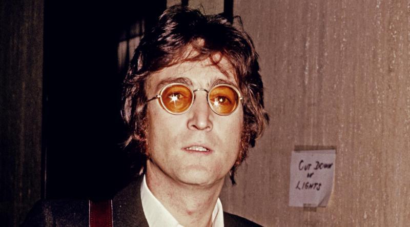 Kwikku, Kematian John Lennon