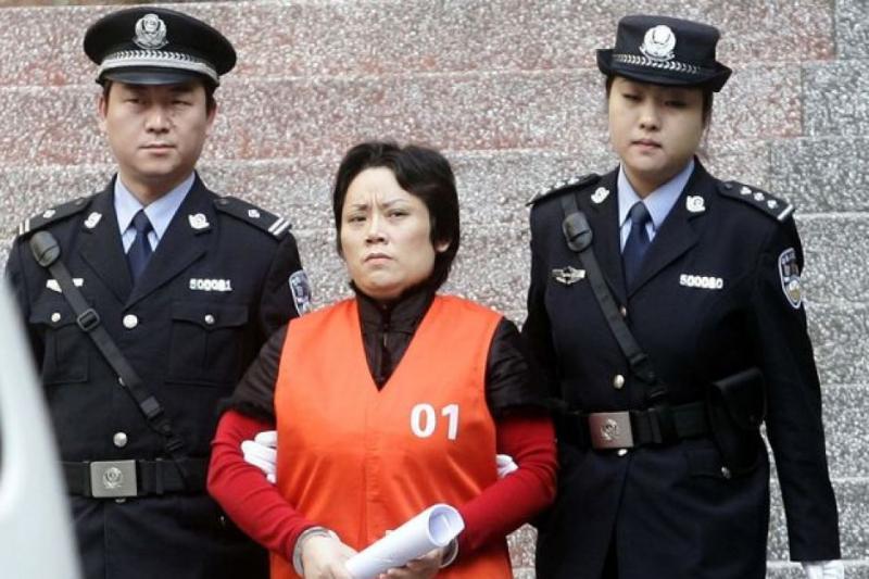 Kwikku, Xie Caiping