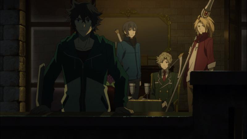 Kwikku, Anime Mainstream tapi Nggak Membosankan