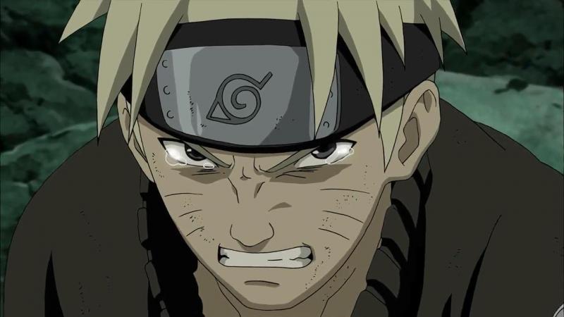 Kwikku, Naruto Uzumaki